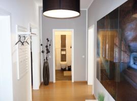 Media Apartments