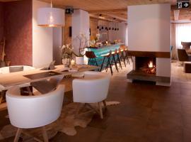 Hotel Mulin, Brigels