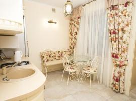 Deribasivska Provence Apartment, Odessa