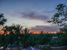 Sunset Apartment Siem Reap (layette), Siem Reap
