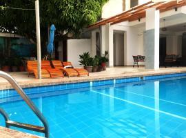 Hotel Cielo, Tarapoto