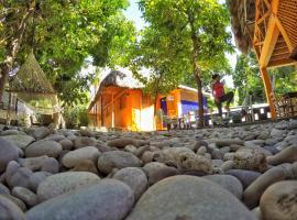 coin perdu guest house, Jacmel