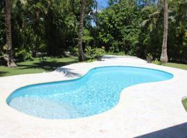 Villa Punta Cana Tortuga Bay B38, Punta Cana