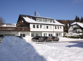 Kristall Apartments, Winterberg