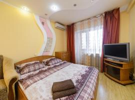 Obolonskiy Prospekt Apartments 7Б (194), Kiev