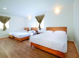 MG Hotel, Mersing