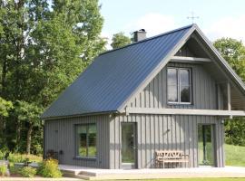 Piesta Kuusikaru farm, Kullimaa