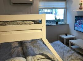 Frisholm Bed and Bed, Them