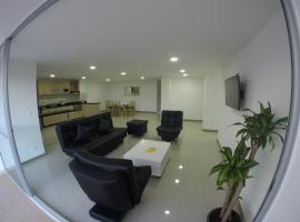 Hermoso apartamento en laureles, Medellín
