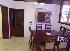 Apartamento en Naco, Santo Domingo