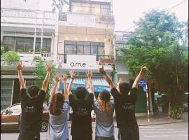 O.M.E Hostel, Quy Nhon