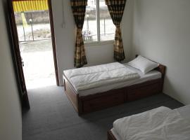 Travellers Hostel, Katmandu