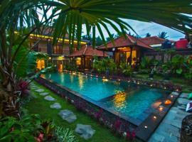 Ratna Villa 4, Ubud