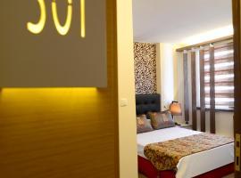 ARSİMA HOTEL, Istanbul
