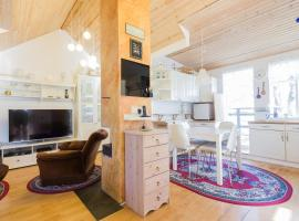 GreenKey Apartment - B4, Reykjavík