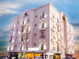 Venice Nights Furnished Apartments, Al-Chubar