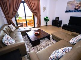 Hometown Apartments - 232365 Bahar 5, Dubaj