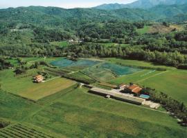 Agriturismo La Praduscella, Fivizzano