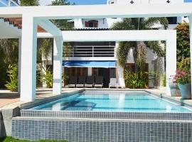 Beach Front Dream Villa, Playa Blanca