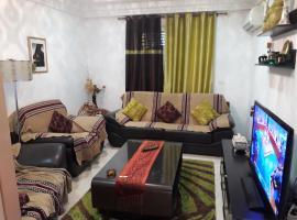 Appartement Aziz, Sfax