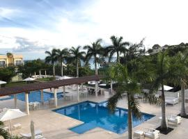 Magia Beachside Condominium, Playa del Carmen