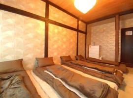 Apartment in Niigata FJ23, Yuzawa