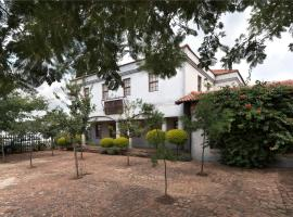 Our Heritage Guesthouse, Kempton Park