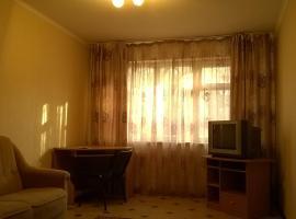 Квартира в 8 мкр., Орто-Сайский рынок, Bishkek