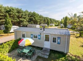 PM Prinsenhof Mobile Home, Asten