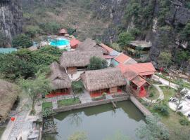 Hoalu Ecolodge Homestay, Ninh Binh