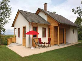 Three-Bedroom Holiday Home in Szolad, Szólád