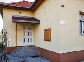 Two-Bedroom Apartment in Morahalom, Mórahalom