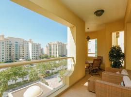 Kennedy Towers - Jash Falqa, Dubai