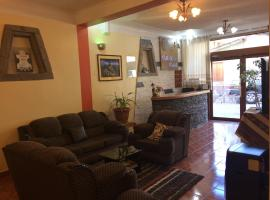 Hostal Quilla House, Cuzco