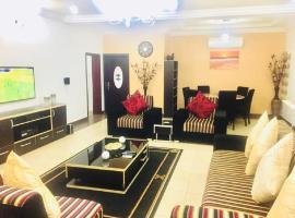 Casa Orange, Lagos