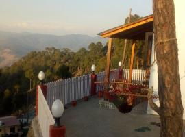 Serenity Himalayas, Rānīkhet