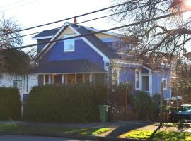 Three-Bedroom Suite in the Heart of Quadra Village 16, Victoria