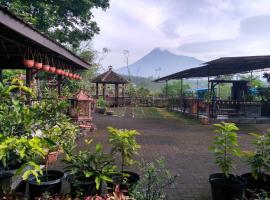 Ndalem Limasan, Yogyakarta