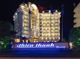 Thien Thanh Resort, Duong Dong
