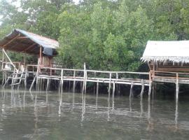 Charitas Cottage, Ohoililir
