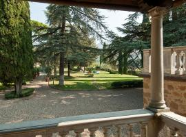 Villa Montoro, Greve