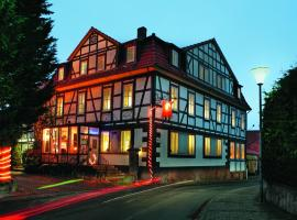 Hotel-Restaurant Schillingshof