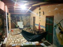 Hostal Matilda's, San Lorenzo