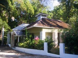 Kai Kala Nine Bedroom Villa, Bonham Spring