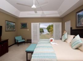 Coral Cove Five Bedroom Villa, Montego Bay