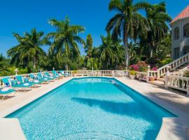 Endless Summer Five Bedroom Villa, Montego Bay