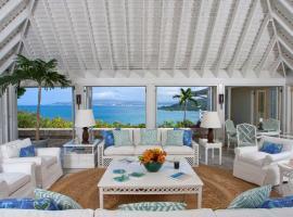 Windsong Two Bedroom Villa, Montego Bay
