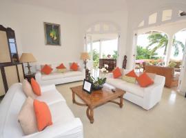 Nutmeg South Six Bedroom Villa, Montego Bay