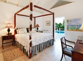 Pimento Hill Six Bedroom Villa, Montego Bay