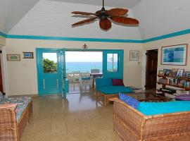 Seagull Cottage Two Bedroom Villa, Silver Sands